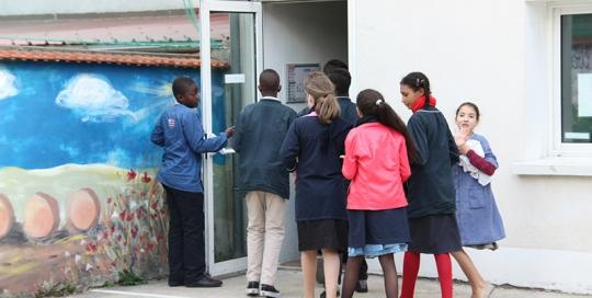 Collège privé 94 : rentrée en classe